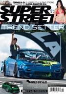 Super Street Magazine 2/1/2014