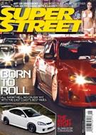 Super Street Magazine 1/1/2014