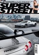 Super Street Magazine 3/1/2014
