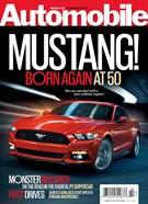 Automobile Magazine 2/1/2014