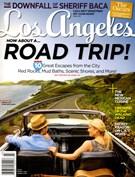 Los Angeles Magazine 3/1/2014