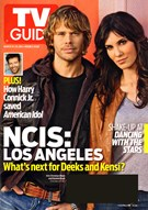 TV Guide Magazine 3/10/2014