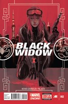Black Widow 3/15/2014
