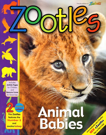 Zootles Cover - 2/1/2014