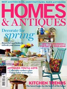 Homes and Antiques 3/1/2014