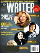 The Writer Magazine 4/1/2014