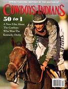 Cowboys & Indians Magazine 4/1/2014