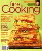 Fine Cooking Magazine 4/1/2014