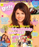 Girls' World 4/1/2014