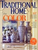 Traditional Home Magazine 4/1/2014