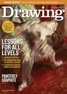 American Artist Drawing Magazine 9/1/2013