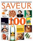 Saveur Magazine 1/1/2014