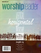 Worship Leader Magazine 3/1/2014