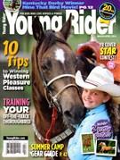 Young Rider Magazine 3/1/2014