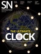 Science News Magazine 3/8/2014