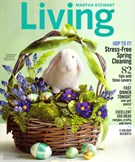 Martha Stewart Living 4/1/2014