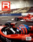 Racer Magazine 3/1/2014