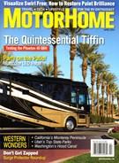 MotorHome Magazine 4/1/2014