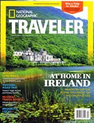 National Geographic Traveler Magazine 4/1/2014