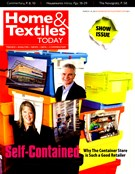 Home Textiles Today Magazine 3/10/2014