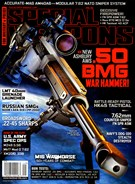 Special Weapons for Military & Police Magazine 4/1/2014