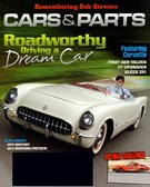 Auto Enthusiast Magazine 4/1/2014