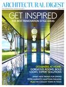 Architectural Digest 4/1/2014