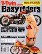 Easyriders Magazine 4/1/2014