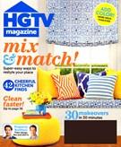 HGTV Magazine 4/1/2014