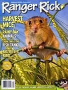Ranger Rick Magazine 4/1/2014