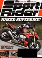 Sport Rider Magazine 4/1/2014