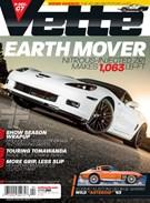 Vette Magazine 4/1/2014