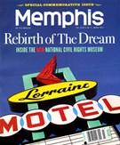 Memphis Magazine 3/1/2014