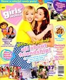 Girls' World 6/1/2014
