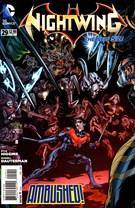 Nightwing Comic 5/1/2014