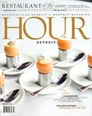 Hour Detroit Magazine 3/1/2014