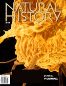 Natural History Magazine 3/1/2014