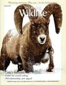 Wyoming Wildlife Magazine 3/1/2014
