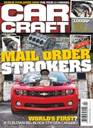 Car Craft Magazine 4/1/2014