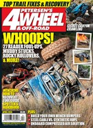 4 Wheel & Off-Road Magazine 4/1/2014