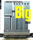 Architectural Record Magazine 3/1/2014