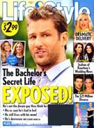Life and Style Magazine 3/17/2014