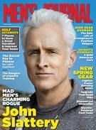 Men's Journal Magazine 4/1/2014