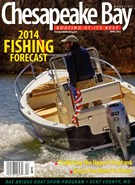 Chesapeake Bay Magazine 4/1/2014