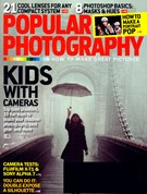Popular Photography Magazine 4/1/2014