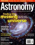 Astronomy Magazine 4/1/2014