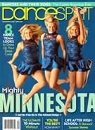 Dance Spirit Magazine 4/1/2014