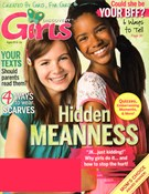 Discovery Girls Magazine 4/1/2014