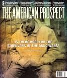 The American Prospect Magazine 3/1/2014