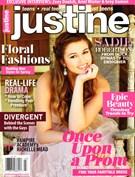 Justine Magazine 2/1/2014